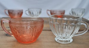 Punch Glasses