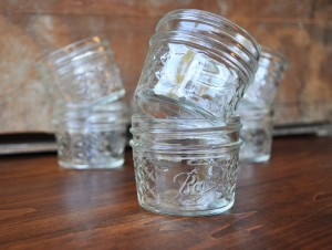 Jelly Jars